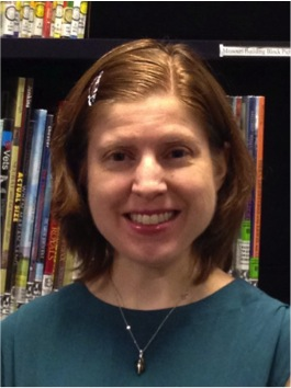 Julie Blatt (Columbia/St. Charles)