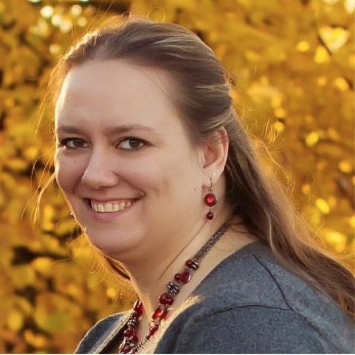 Jessica O'Dowd (Omaha, NE)