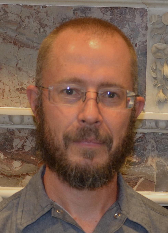 Michael Schaefer (St. Louis)