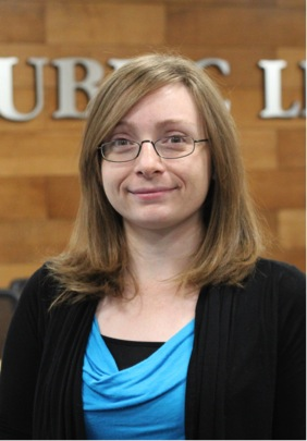 Sara Wagner (Kansas City)